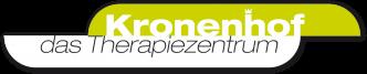 Therapiezentrum Kronenhof
